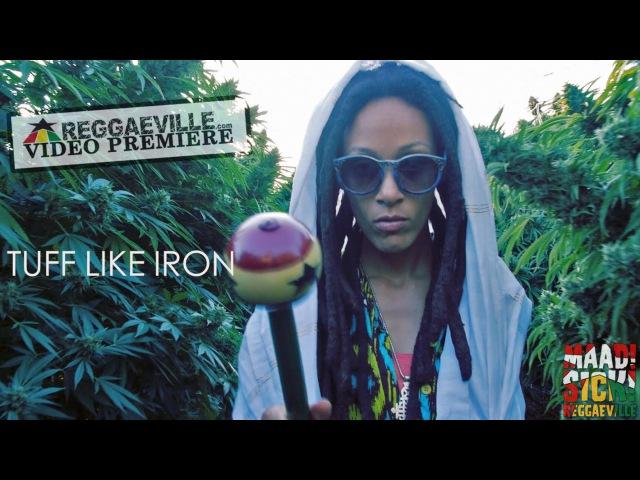 Tuff Like Iron - Orange Peel [Official Video 2016]