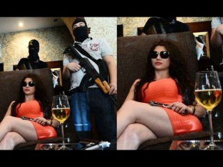 Top 10 Most Dangerous Female Gangsters In The World ( Full Documentary 2015)