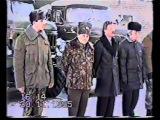 в/ч 6658 г.Березники в Грозном в 1995-1996 году часть первая.