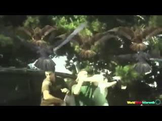 Ужасные спецэффекты из кино в 3 минутном видео
