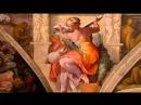 Descubriendo el Vaticano- Capilla sixtina