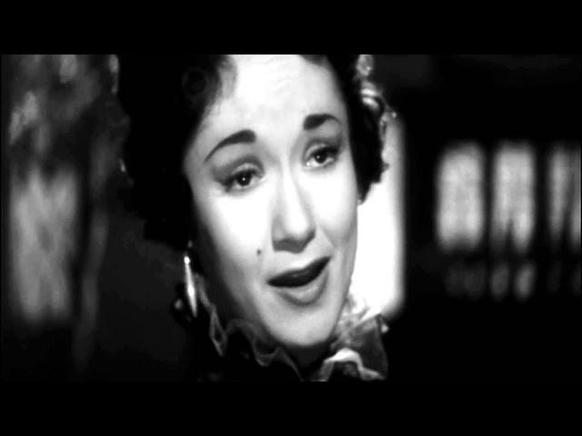 Lolita Torres - Лолита Торрес - No me mires más - La edad del amor ( 1954 ) » Freewka.com - Смотреть онлайн в хорощем качестве