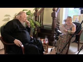 Протоиерей Димитрий Смирнов о духовно-нравственных ценностях