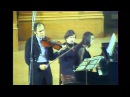 Leonid Kogan - Beethoven - Violin Sonata No 9 in A major, Op 47, Kreutzer