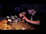 Quentin Mosimann - Trap Session @ Refresh Party Italy