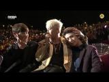 Seungri & EXO MAMA 2015