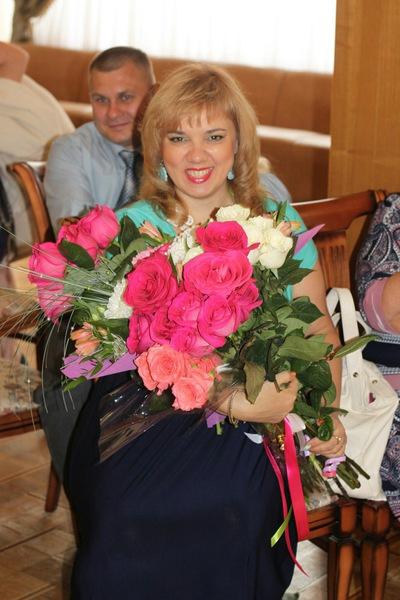 Ирина Лашкова