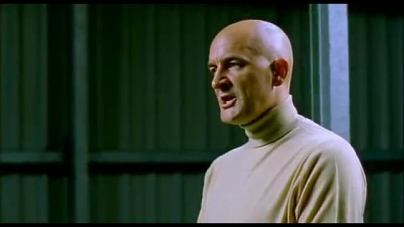 Фильм (сериал) Карты, деньги и два ствола 2 (2000) трейлер | KinoBiz.net