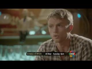 Зои Харт из южного штата/Hart of Dixie (2011 - 2015) ТВ-ролик №2 (сезон 2, эпизод 9)