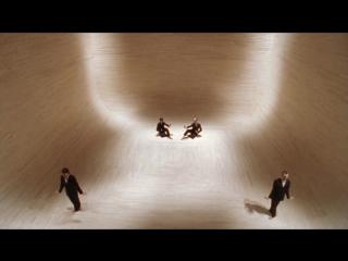 Амелиа // amelia: a film by edouard lock with la la la human steps