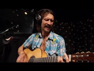 Gogol Bordello - My Companjera (live acoustic)