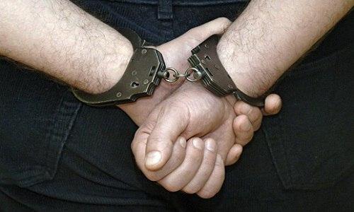 Трое крымчан задержали за изнасилование жительницы Армянска