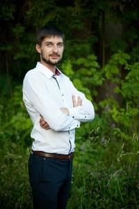 Юрий Паршиков