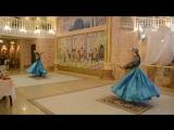 Ерке-Сылкым, Узбекский танец