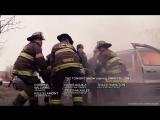 Промо + Ссылка на 4 сезон 16 серия - Пожарные Чикаго / Chicago Fire