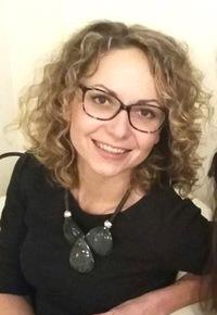 Оксана Палей