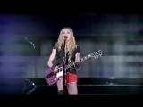 Madonna Borderline Sticky  Sweet Tour HD