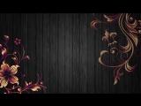 Magic Flourish Loop Video Background