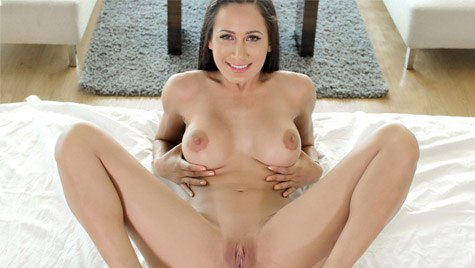 Passion-HD – Healing Touch – Amia Miley