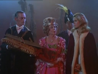 Моя жена меня приворожила(Bewitched;Околдованный)(США,1964-1972г.г.)Сезон 4,1-я серия(108-я серия)