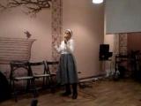 На теплоходе музыка играет и Верила верю.поёт Елена Михайлова