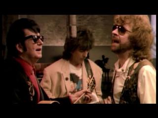 Traveling Wilburys (George Harrison, Bob Dylan, Tom Petty, Roy Orbison, Jeff Lynne) -