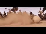 Индийский экшн в стиле -Трои- и -300 Спартанцев-