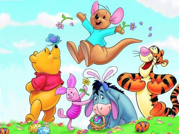 Детская анимация. В скучном и правильном мире взрослых живут те, которые остро нуждаются в получении… (1 фото) - картинка