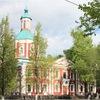 Мордовский краеведческий музей им. И.Д. Воронина