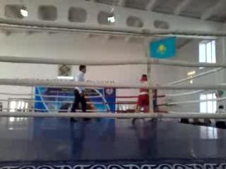 Между народный турнир Кызылорда