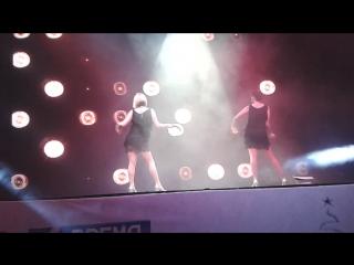 танец директоров  19.12.2015