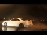 Омский уличный дрифт на Nissan Skyline R-33 Дрифт|Игры дрифт|скачать дрифт|токийский дрифт|дрифт видео|форсаж дрифт|форсаж токий