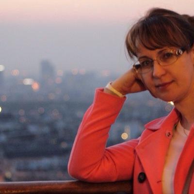 Svetlana Petuhova