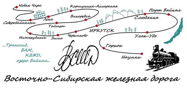группы Восточно-Сибирская