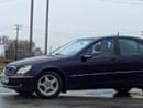 Mercedes C320 drift trying