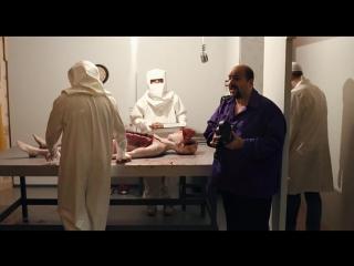 Вскрытие пришельца / Alien Autopsy (2006)