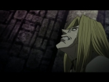Единственный враг Hellsing OVA Ultimate _ Канцлер ГИ
