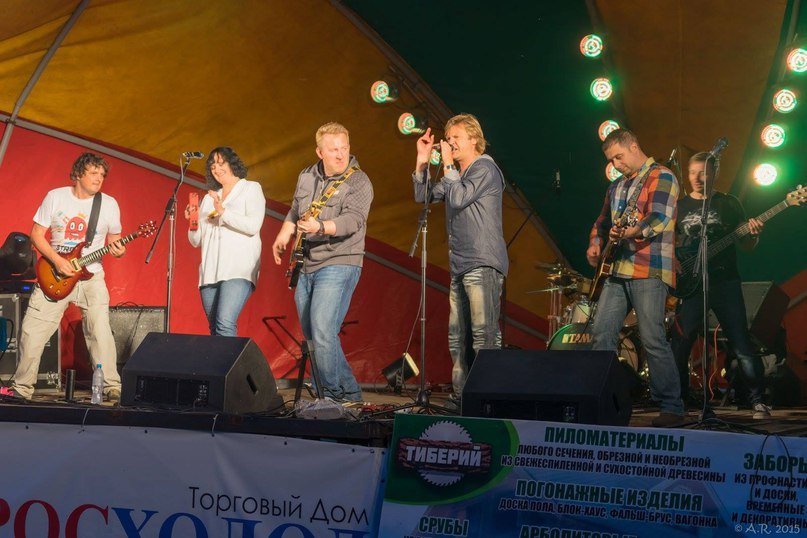 Поэт, рок-музыкант, актер Алексей Кудрявцев - АК - Страница 4 Y3hiLCMMaYg