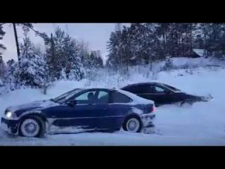 ۩ AUDI A6 SEDAN QUATTRO (4F,C6) vs BMW ۩