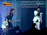 Chan Ran Han Sarang - Jang Geun Suk &amp Kim Heechul