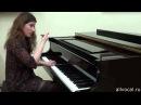 Как научиться петь - уроки вокала - разогрев голоса