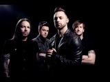 Interview Series Bullet For My Valentine Venom tour 7102015