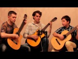 Испанская народная песня MORENITA