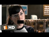 Scott Pilgrim vs. the World (310) Movie CLIP - How Are You Doing That With Your Mouth (2010) HD
