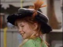 Пеппи Длинный чулок 7.серия: Пеппи идет в школу ( ФРГ Швеция 1969 год )