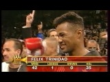 Felix Trinidad-Ronald Wright/Феликс Тринидад-Рональд Винки Райт(Вл. Гендлин ст.)