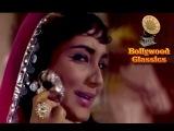 Jhumka Gira Re Bareli Ke Bazaar Mein - Mera Saaya - Asha Bhosle's Classic Song - Madan Mohan Songs