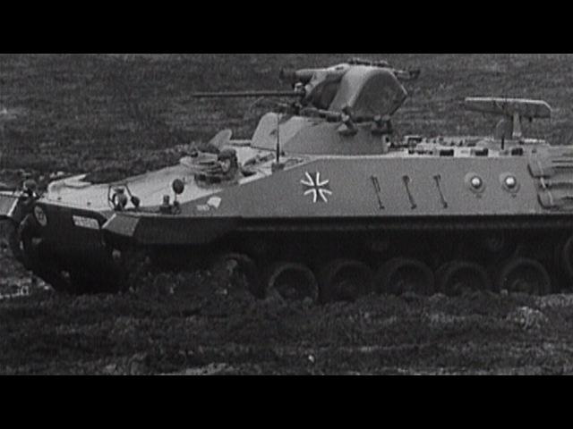 Classix: Schützenpanzer Marder (1969) - Bundeswehr
