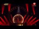 Anastasia Sokolova - pole dance 2 - ukraine's got talent