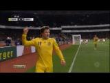 Україна 3-3 Німеччина  Гол Євгена Коноплянки